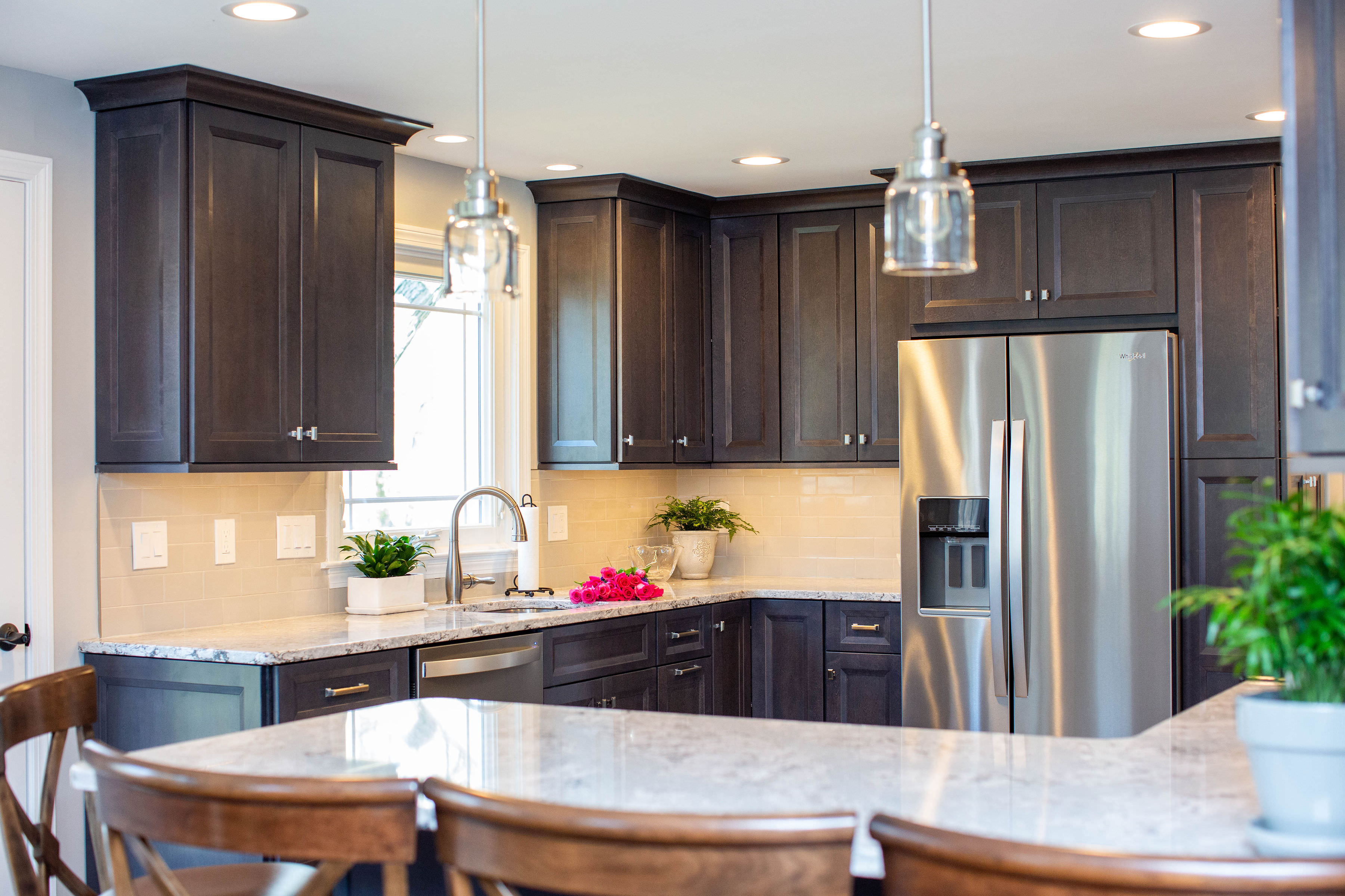 The Inspired Kitchen Certified Design Remodeling Glastonbury